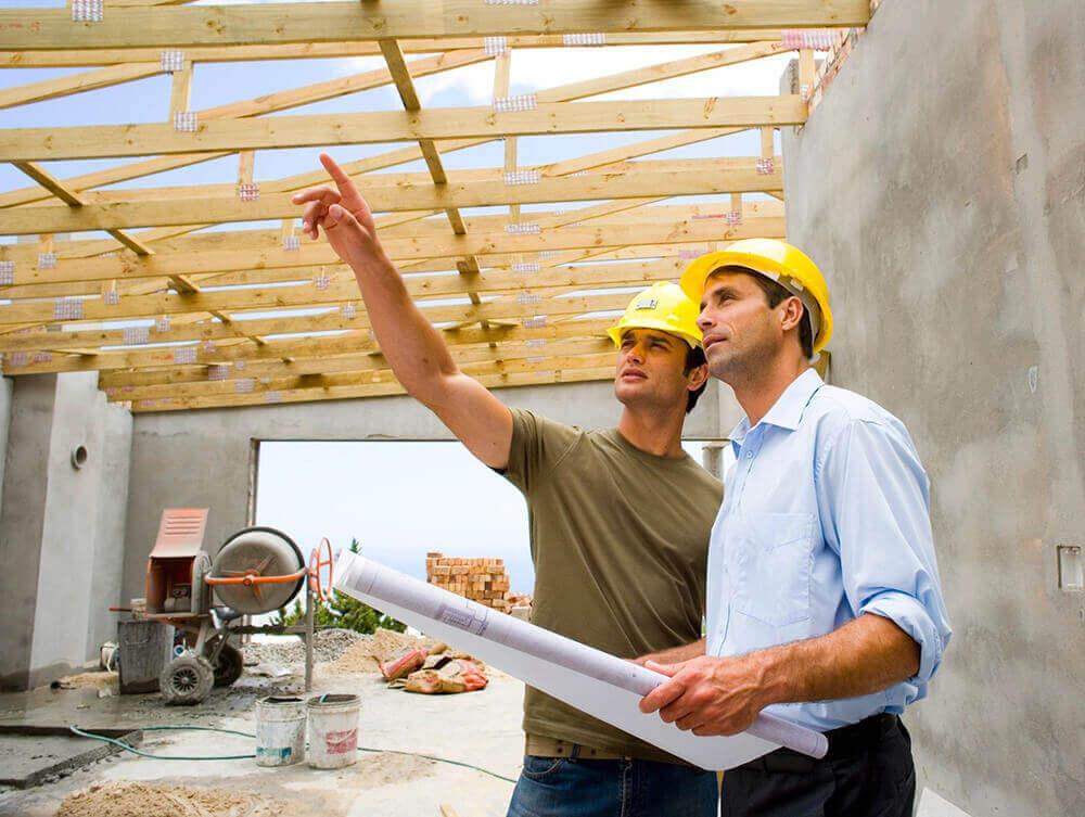 Советы и нюансы строительство